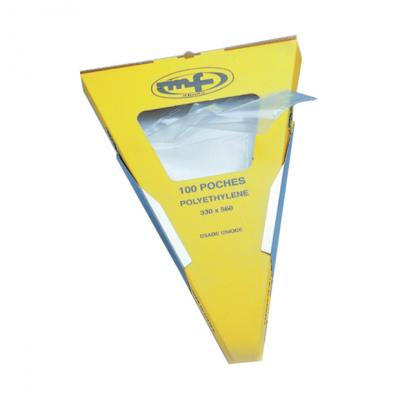 Disposable Pastry Bag 550x300mm