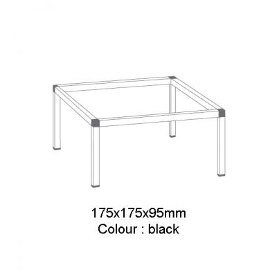 Metal Frame-175x175x95mm