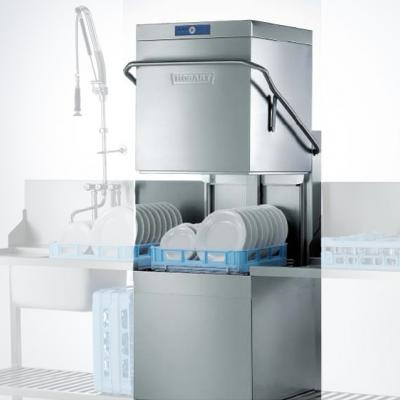 Hobart Am900 Pass Through Dishwasher Ecotel