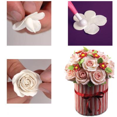 Plunger Cutter - Rose