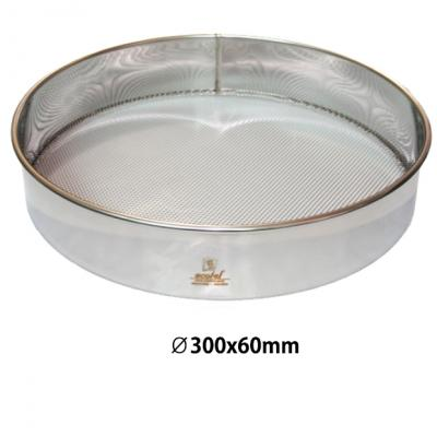 Ecotel Confectionary Sieve-Ø300x60mm